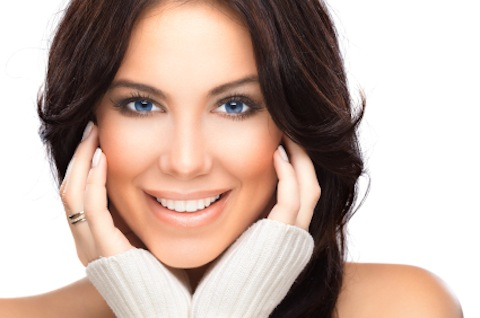 Cosmetic dentist Encino